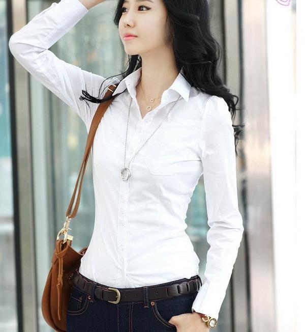 Women Formal Shirt